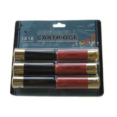 Airsoft  Shotgun Shells 6 Pack For Double Eagle M56 A/B/C/DL